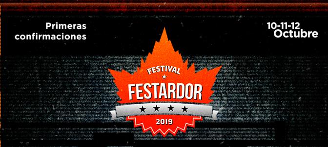 Primeros grupos confirmados para el Festardor 2019