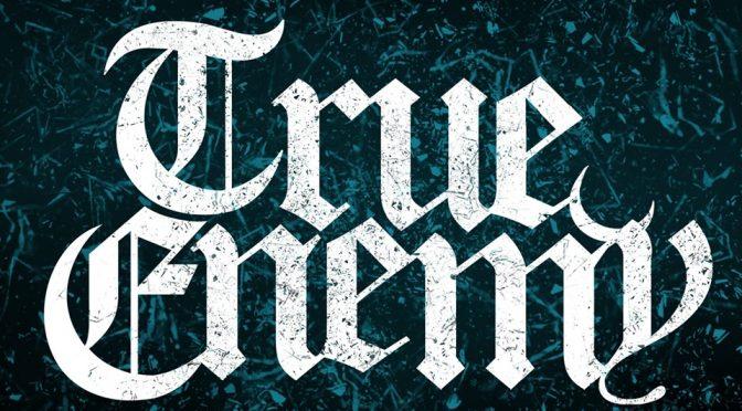 True Enemy presenta su nuevo disco