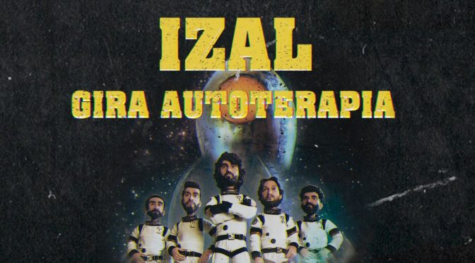 Izal, cerca del «Sold out» en Albacete
