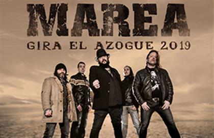Albacete, punto de paso de Marea en su gira de regreso