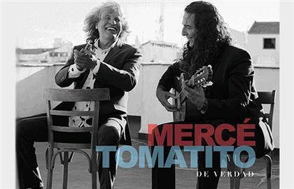 Jose Mercé y Tomatito traen el flamenco a Albacete